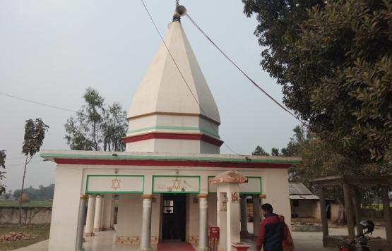 महादेव मन्दिर महादेवा -2